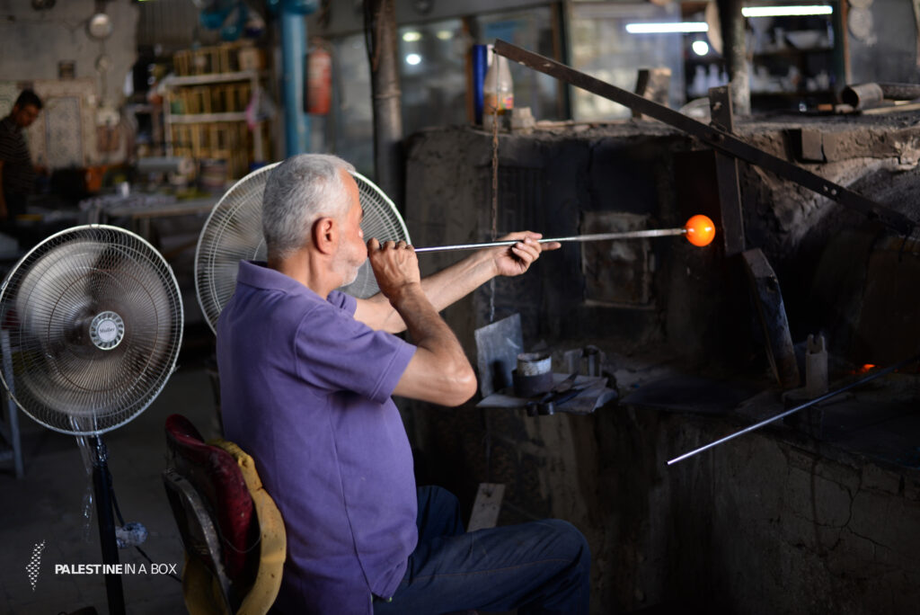 The Art of Glass-Blowing 2